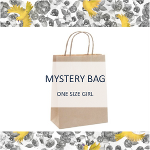 Mystery Bag - One Size Girl