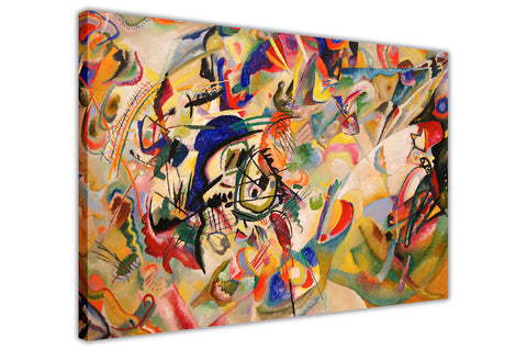 Famous Art Collection – canvasitup