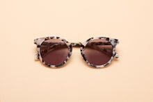 Load image into Gallery viewer, Lacerta White Tortoise Sunglasses Australia