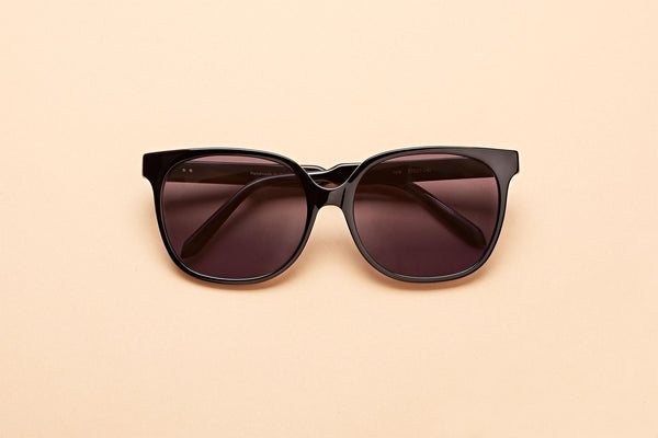 Lyra Black Women's Sunglasses Australia