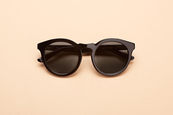 Pavo Black Sunglasses Australia