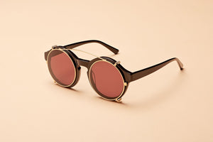 Columba Black Sunglasses Australia