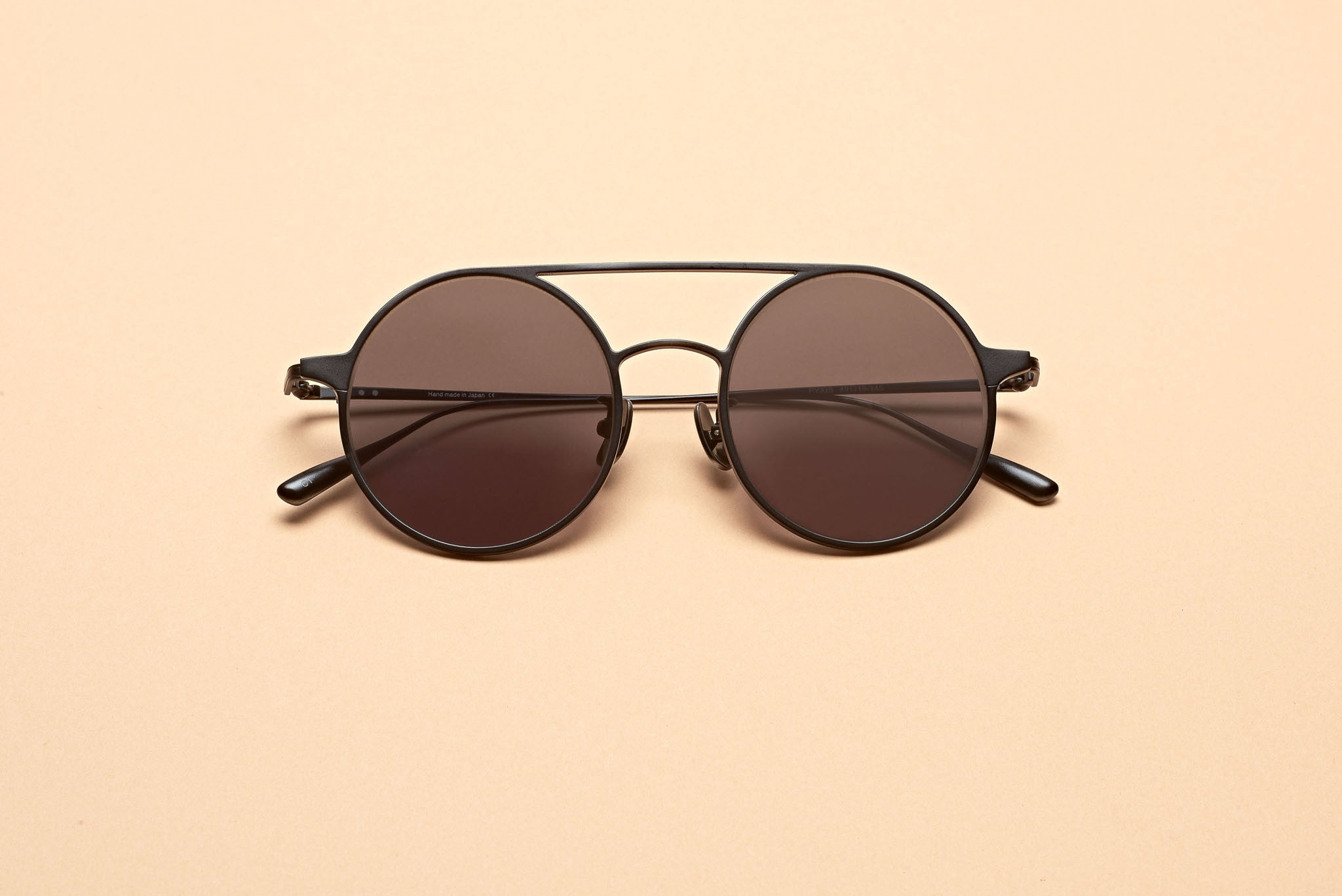 Pyxis Black Sunglasses Australia