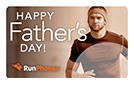 RunPhones Gift Card Happy Father's Day