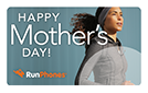 RunPhones Gift Card Happy Mother's Day