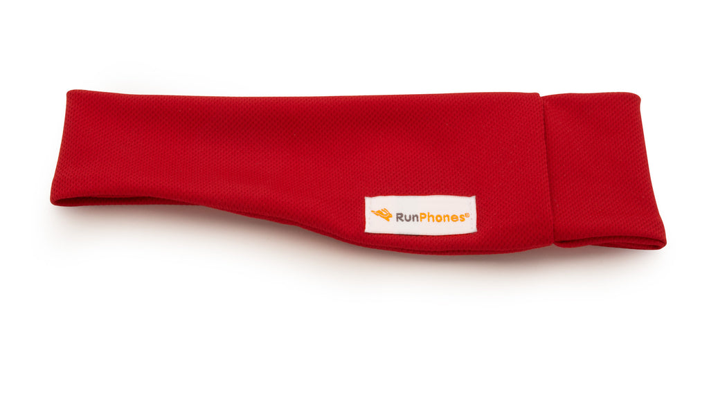 RunPhones® Headband - No Speakers
