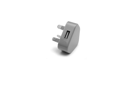 AcousticSheep® UK USB Wall Adaptor