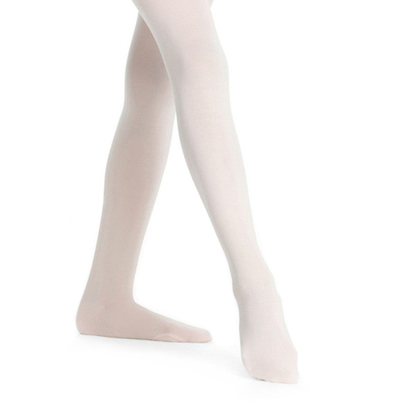Danskin Girls Convertible Tight Style No. 708 - Dance Emporium