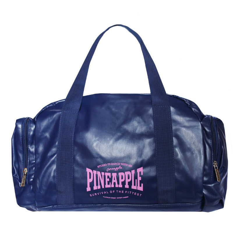 Pineapple Dance Bag - Stretch - Dance Emporium
