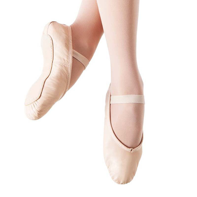 Bloch Ballet Shoes - Dance Emporium