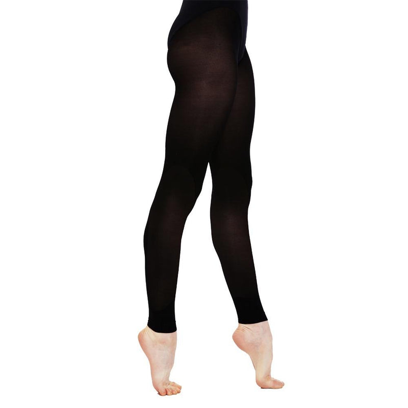 Footless Adult Tights - Dance Emporium