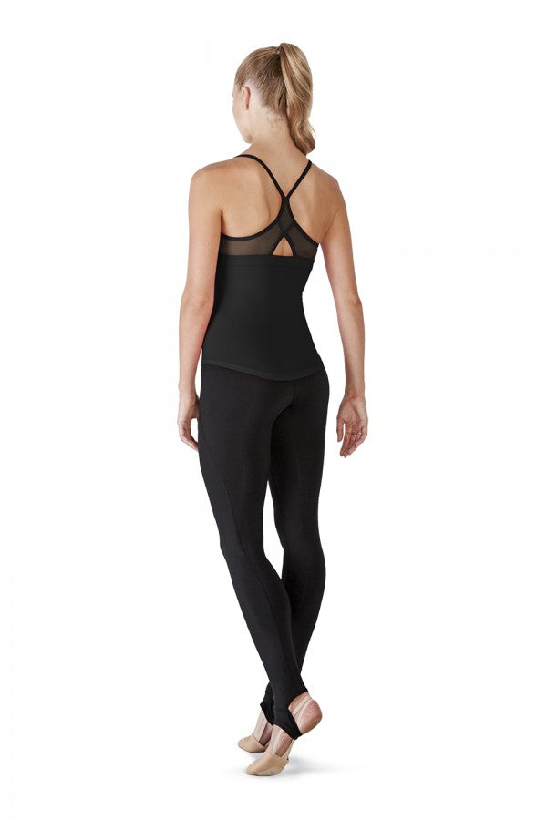 Bloch High Waisted Leggings - Dance Emporium
