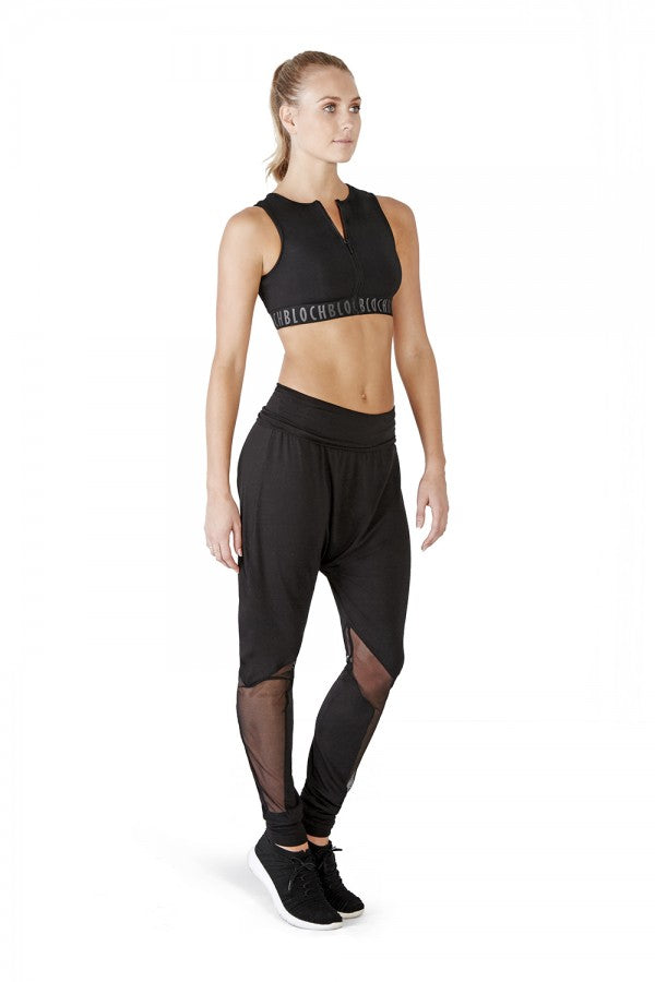 Bloch Harem Pants - Dance Emporium