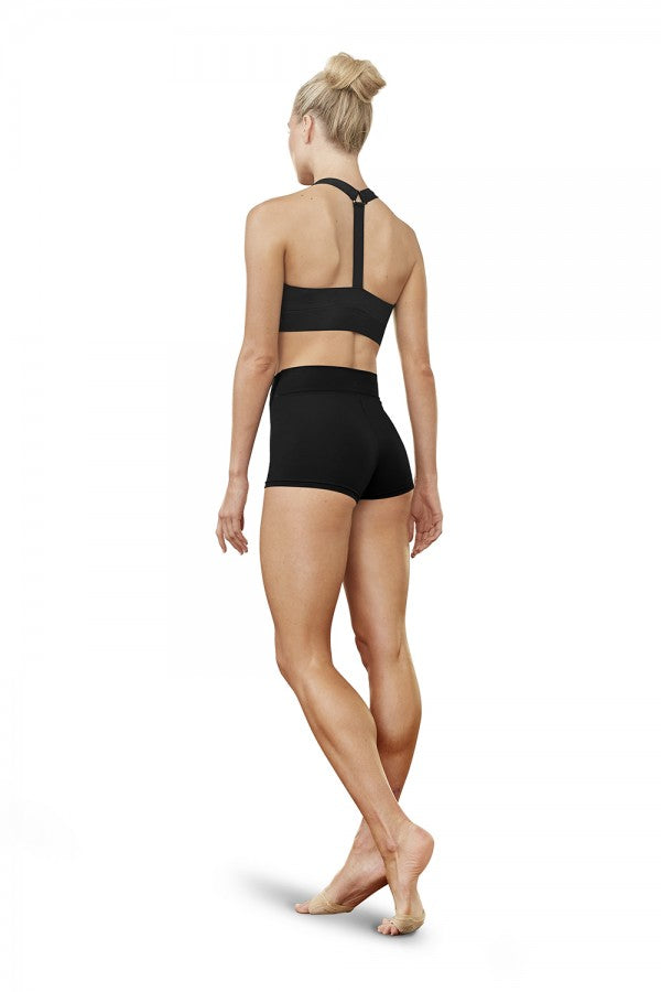 Bloch Yelena Shorts - Dance Emporium