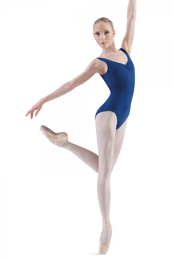 Bloch Adagio Leotard - Dance Emporium