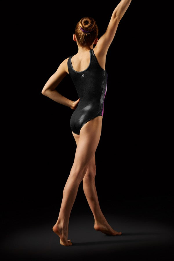 Flare Tank Leotard- Ladies - Dance Emporium