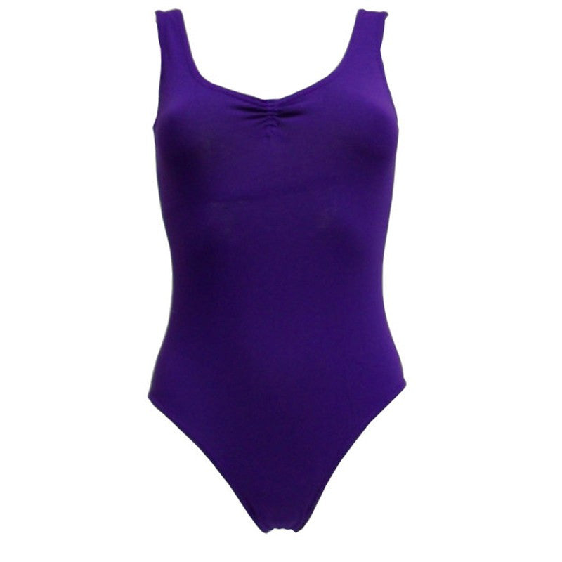 Freed Bethany Leotard - Dance Emporium
