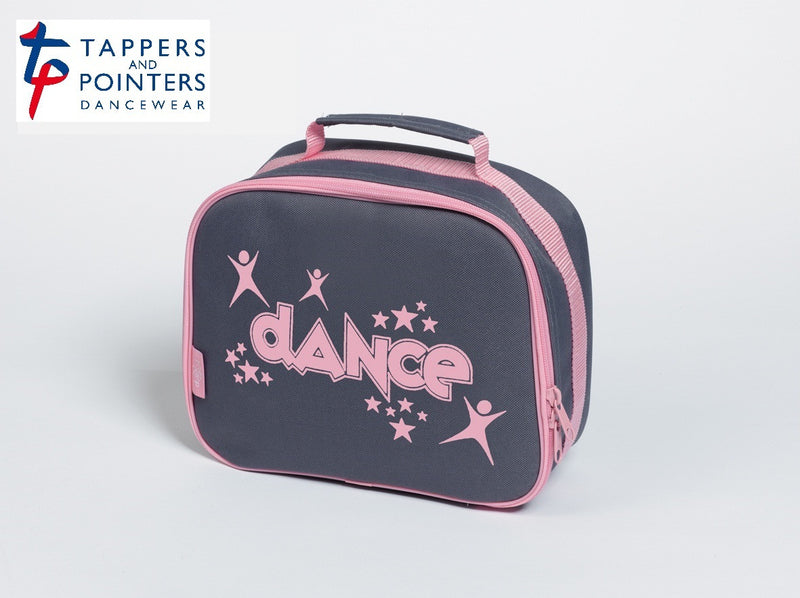 Soft Vanity Bag In Pink - Dance Emporium