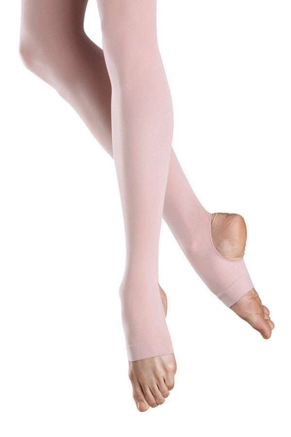 Bloch Stirrup Tights - Dance Emporium