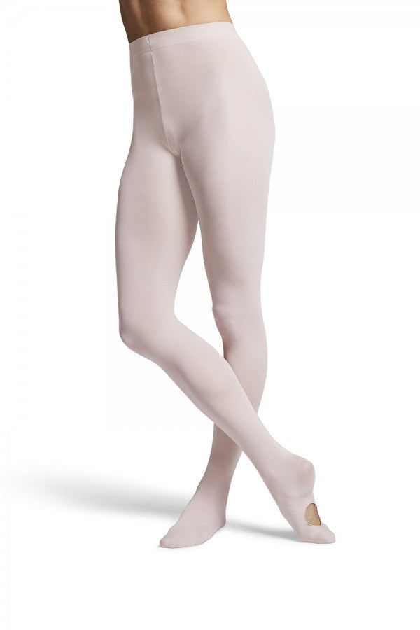 Ladies Bloch Convertible Tights - Dance Emporium