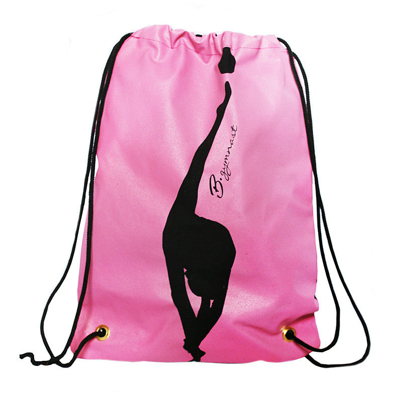 Gymnastic backpack - Dance Emporium