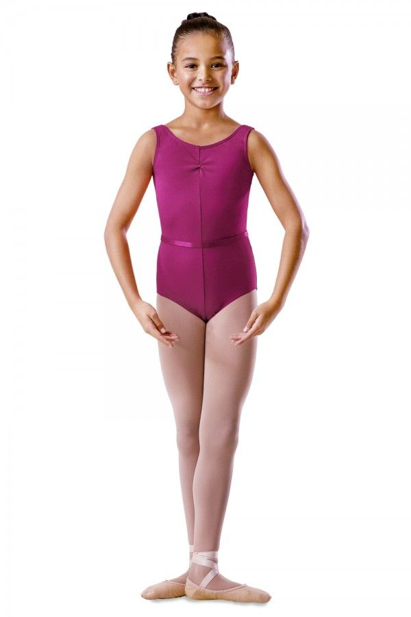 RAD Approved Leotard - Dance Emporium