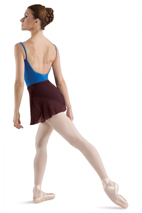Bloch Wrap Skirt - Dance Emporium
