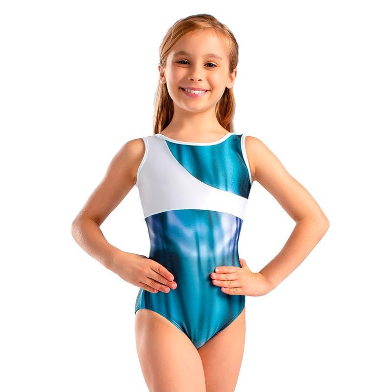 So Danca Gymnastics Leotard