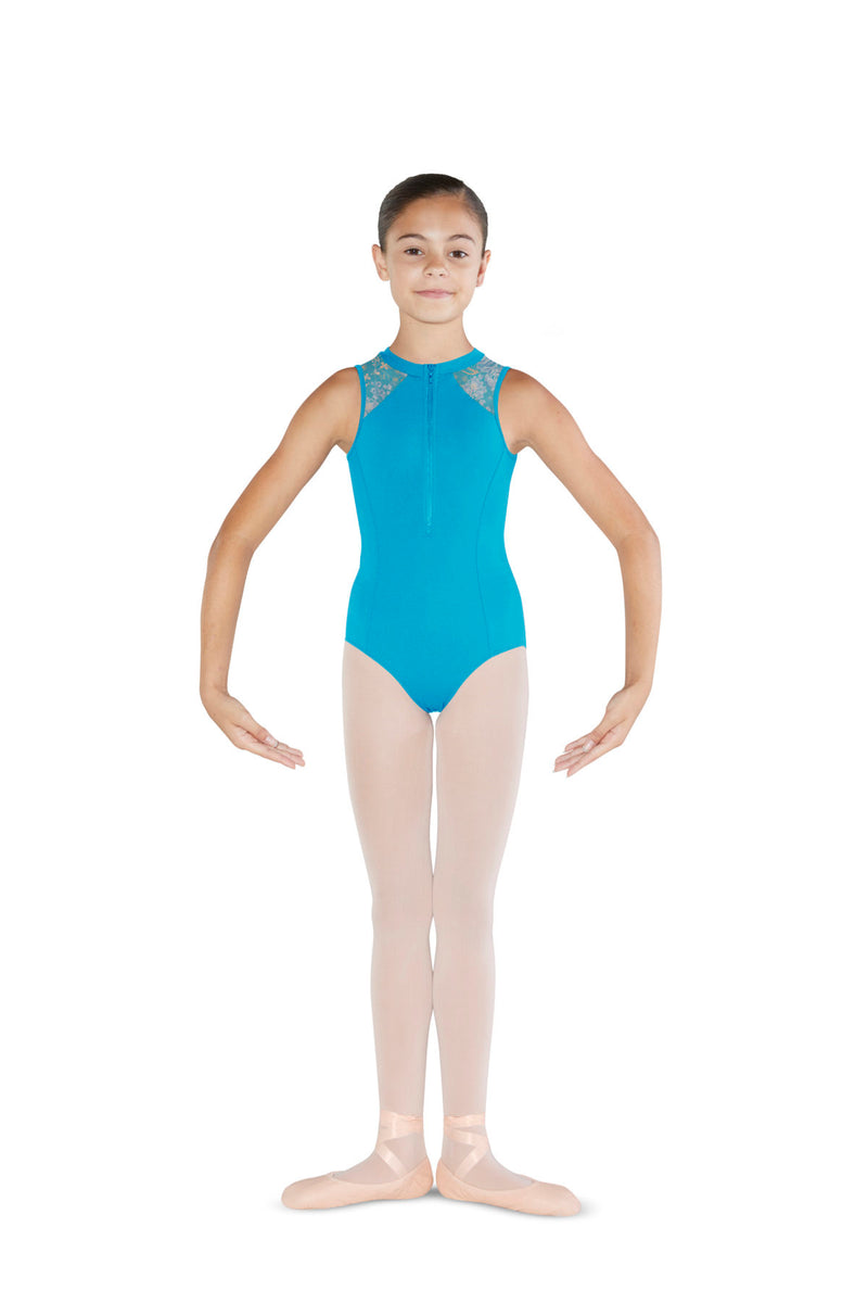 Penni Bloch Leotard Kids