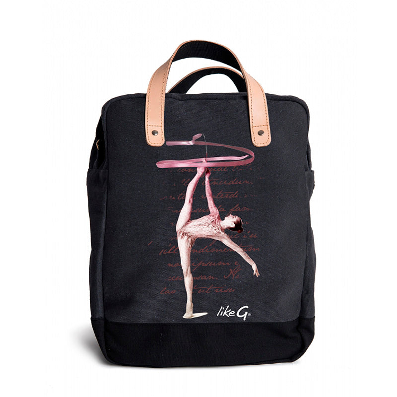 Like G BackPack - Dance Emporium