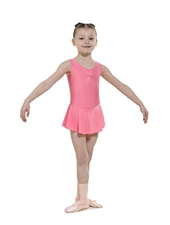 T&P Skirted Leotard - Dance Emporium