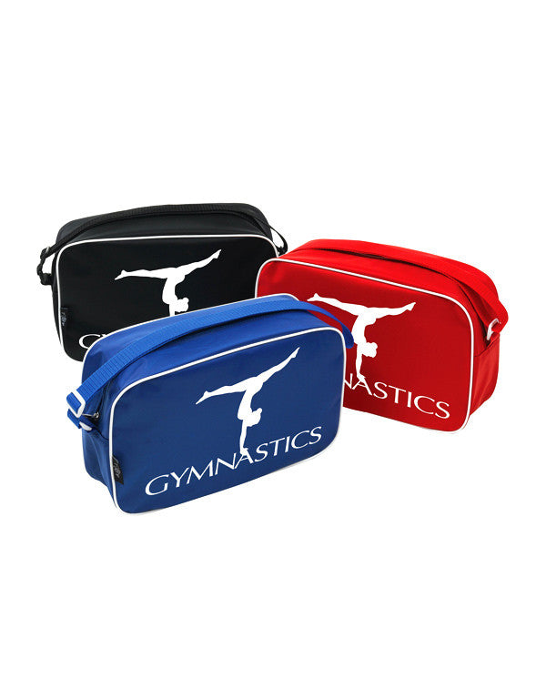 Gymnastics Shoulder Bag - Dance Emporium