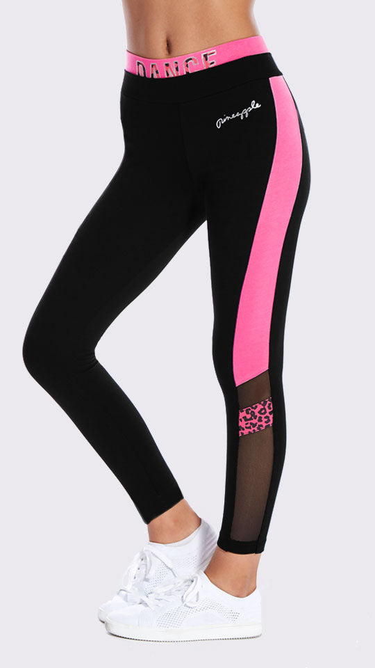 DBL Dance leggings - Dance Emporium