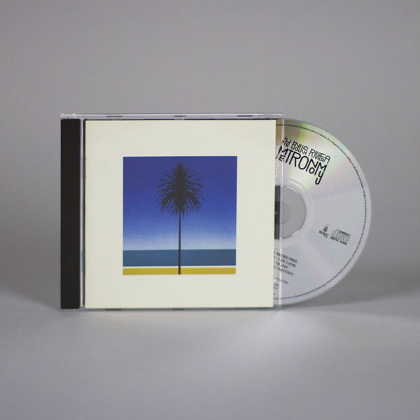 THE ENGLISH RIVIERA CD