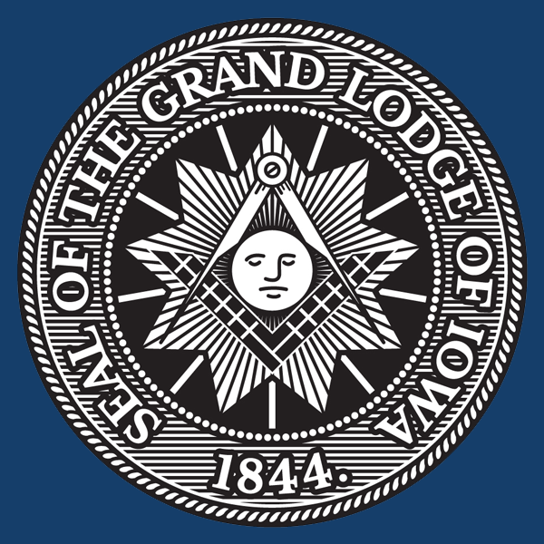 Grand Lodge of the Month Iowa