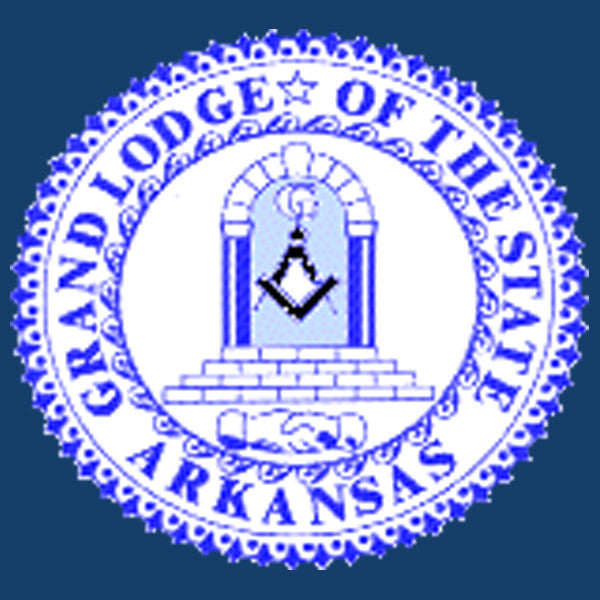 The Grand Lodge of Arkansas