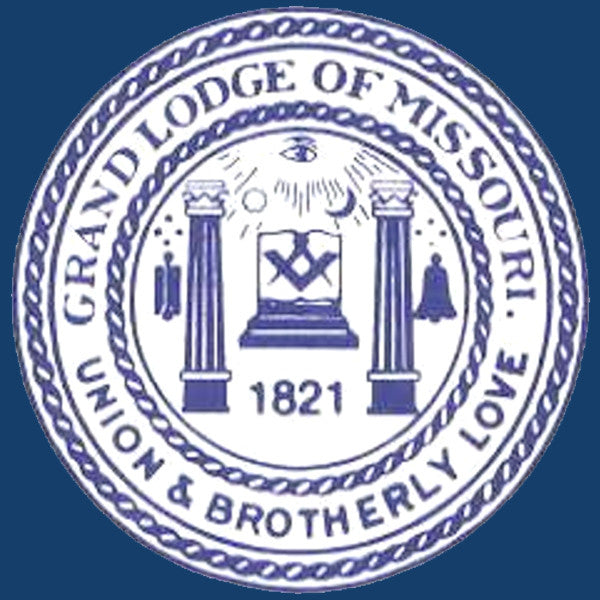 The Grand Lodge of Missouri