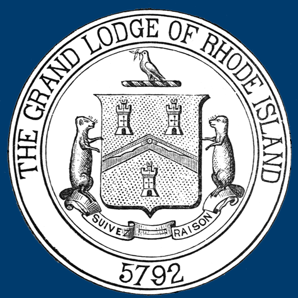 Grand Lodge of Rhode Island