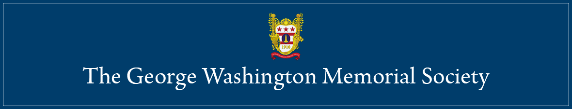 The George Washington Memorial Society