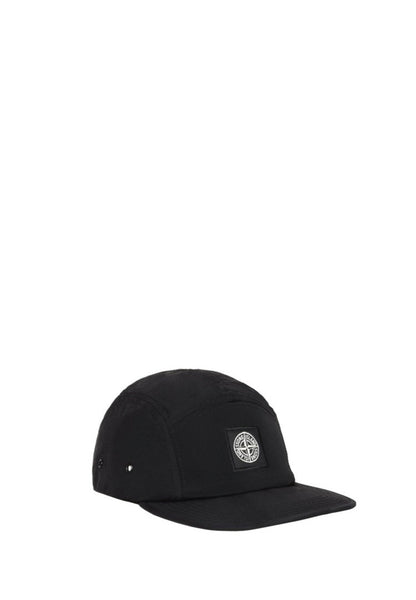 99069 NYLON METAL CAP BLACK