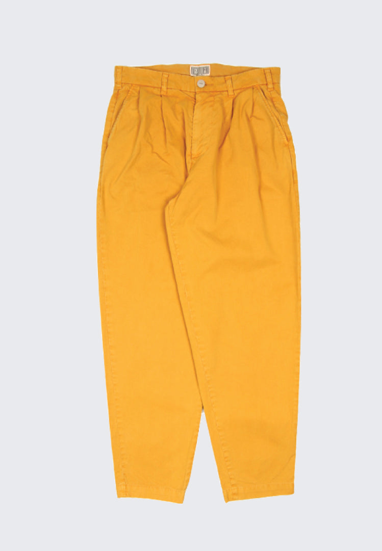 CAV EMPT WIDE CHINO ORANGE