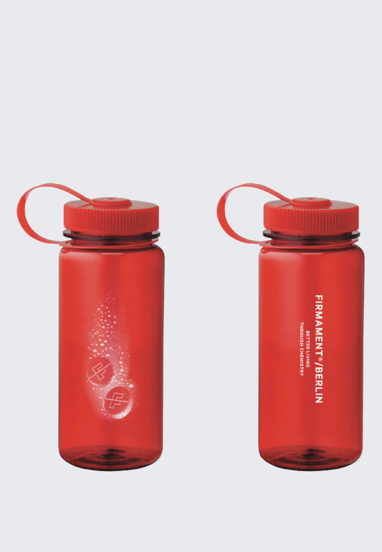 FIRMAMENT CHEMISTRY WATER BOTTLE