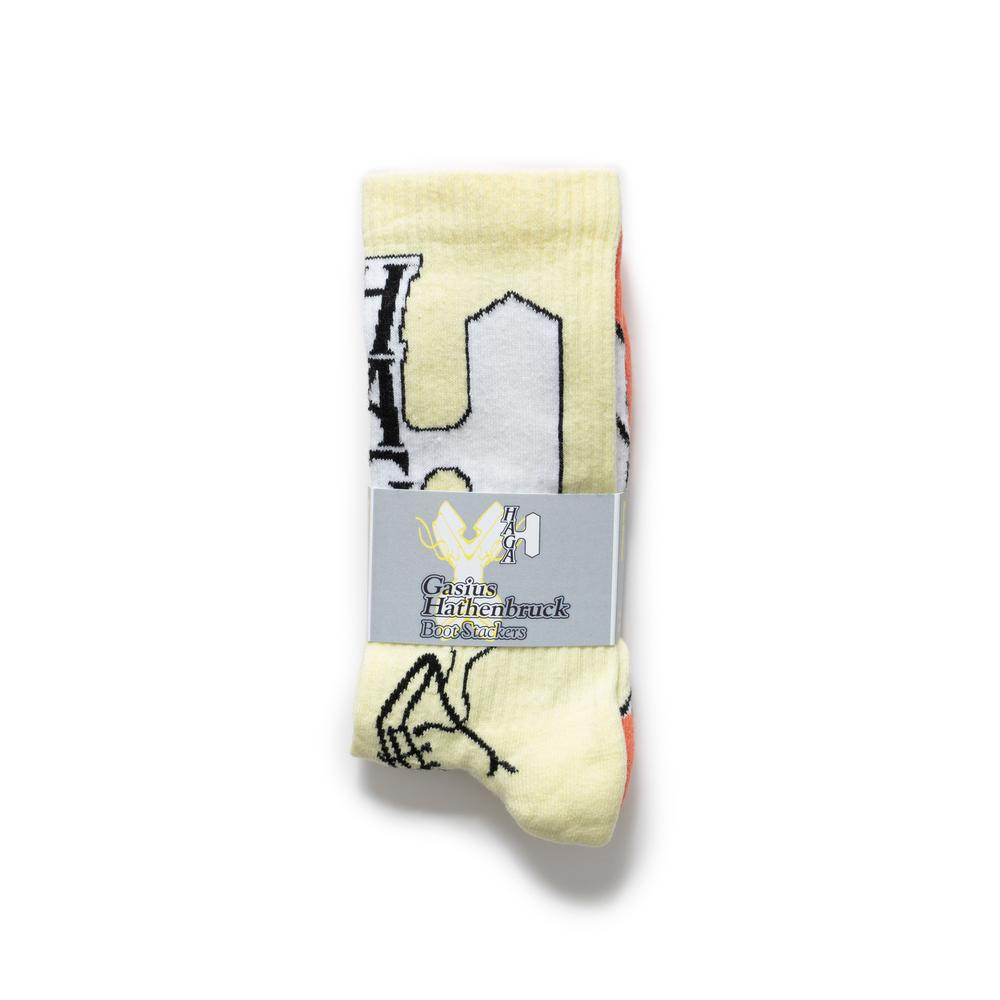 BOOTSTACKER SOCKS
