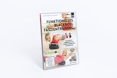 "DVD ""Functional BLACKROLL Fascial Training"""