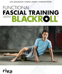 "Libro ""Functional Fascial Training with BLACKROLL®"""