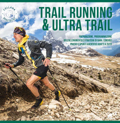 Copertina libro Trail Running e Ultra Trail