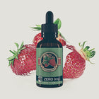 Strawberry Pie Vapor | Strawberry Fields | Rocket Fuel Vapes