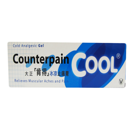 Counterpain Cool Gel 60g
