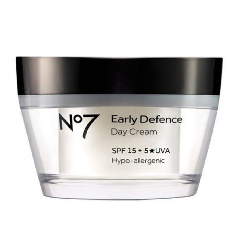 No 7 Early Defence Day Cream