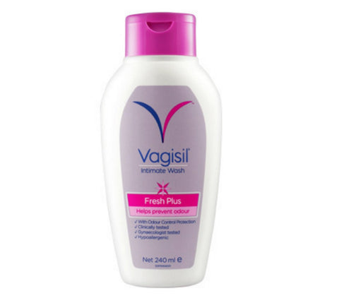 Vagisil Intimate Wash Fresh plus 240mL